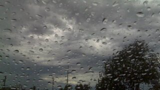 San Diego County to see rain, possible thunderstorms