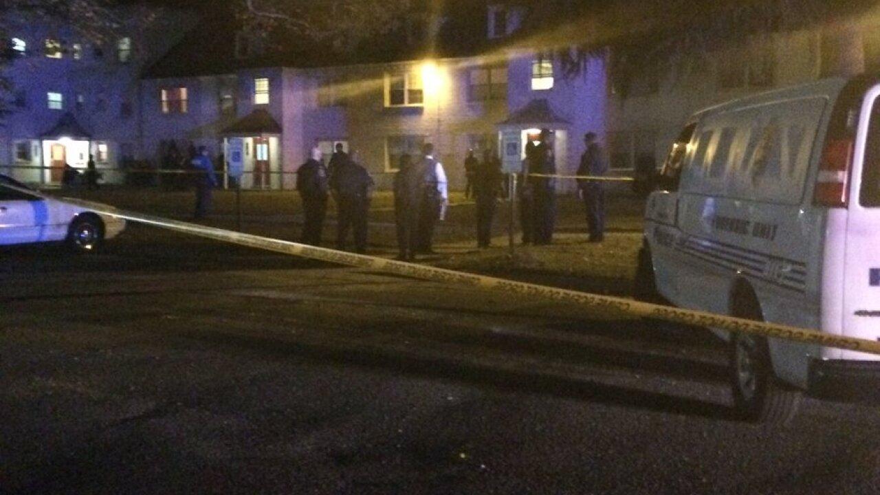 Police investigating shooting death of 60-year-old man inHampton
