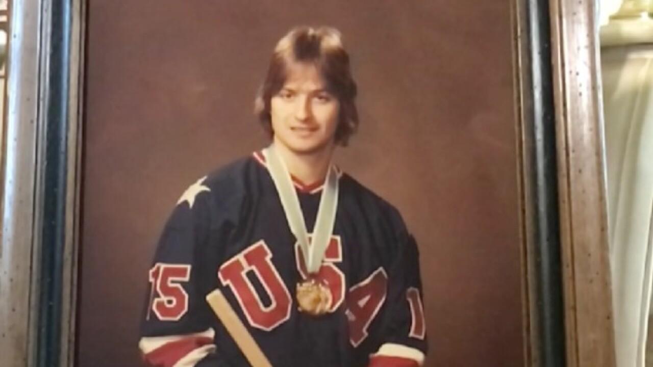Mark Wells: Legendary 1980 Olympic Hockey player moves to Stuart, recalls historic game