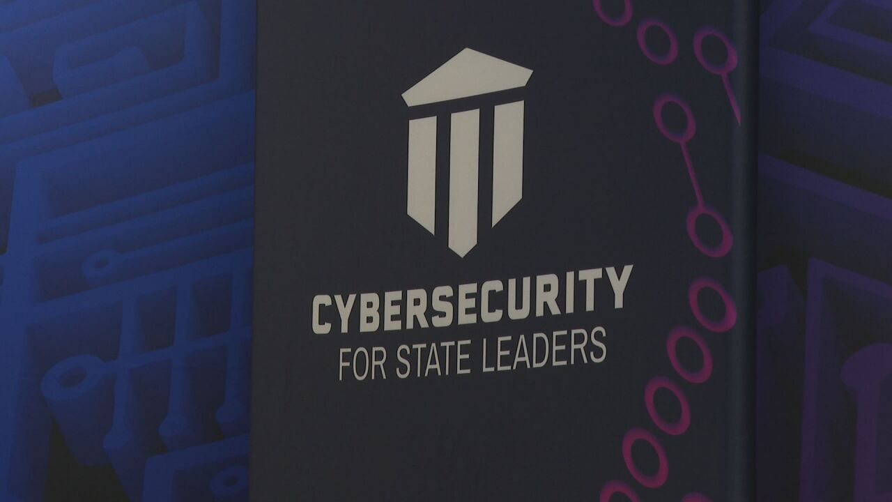National Cybersecurity Center working to help lawmakers learn about cybersecurity threats and best practices