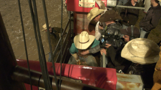 Big purse, passion keeps Livingston Roundup a Cowboy Christmas staple
