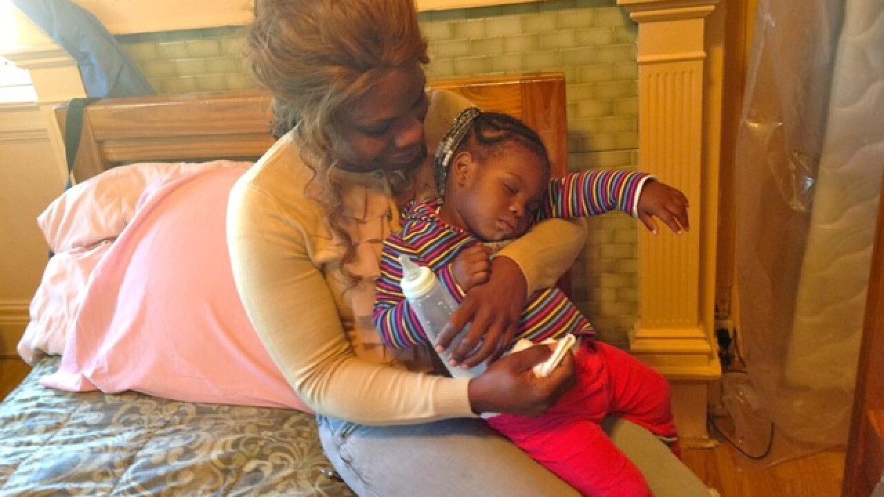 New plan aims to help region's homeless families