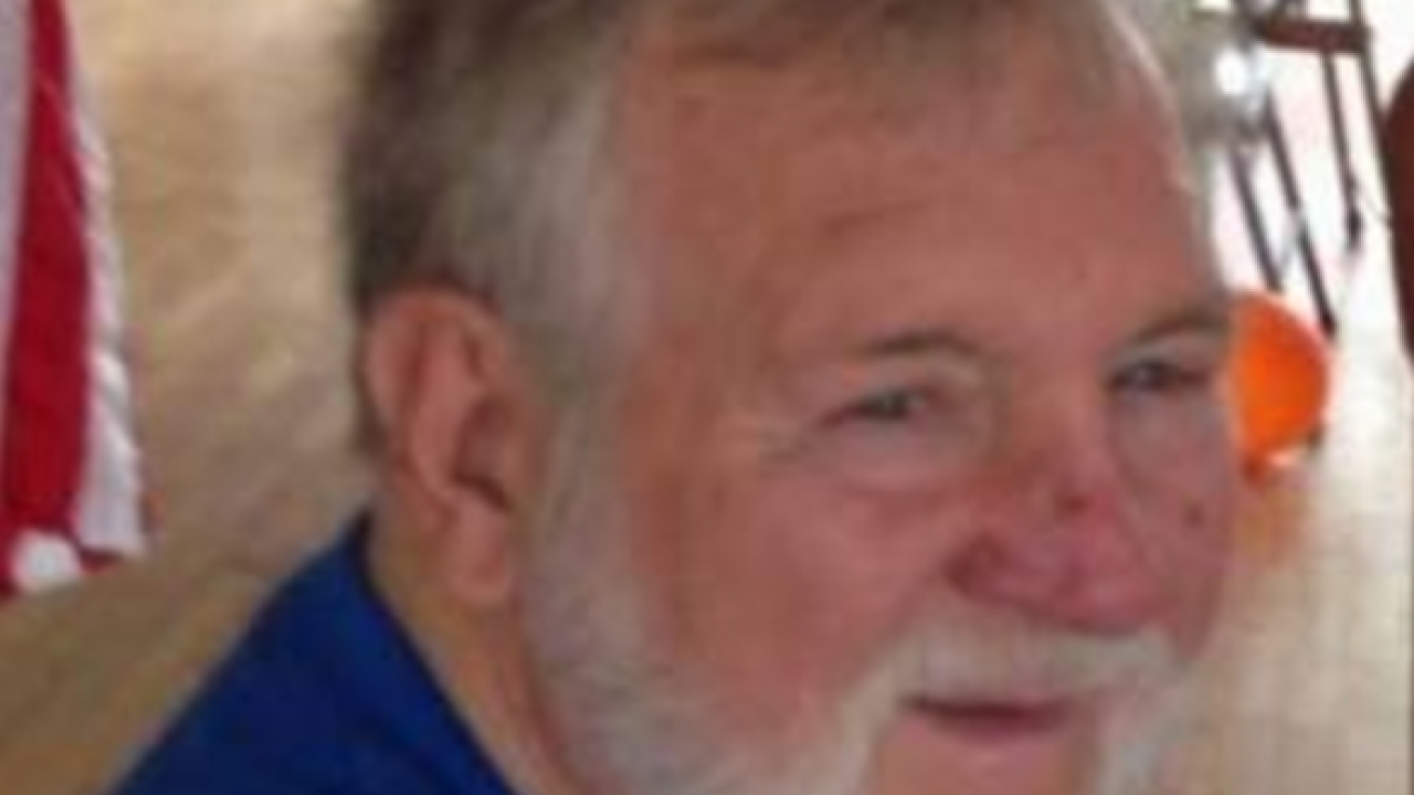 Investigators Search for Missing Man from...