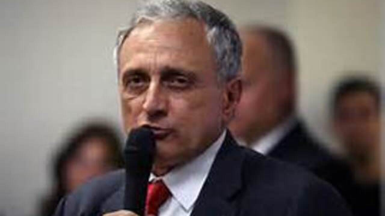 Paladino says Utah GOP delegate should be hanged