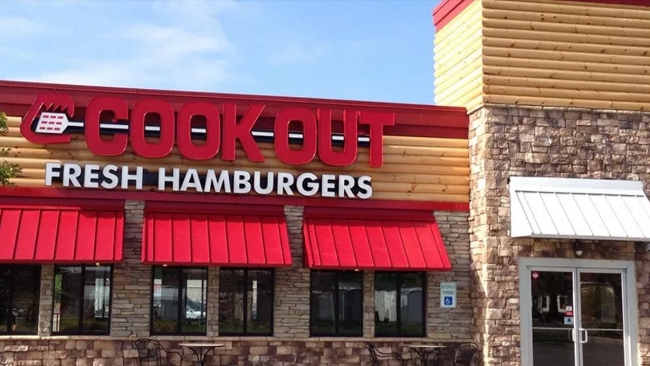 New Cook Out location coming to Norfolk