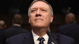 CIA Director Mike Pompeo was interviewed by special counsel investigators