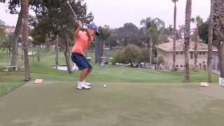 IMG World Golf Championship takes over San Diego