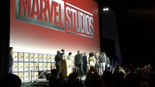 Marvel Comic Con 2019