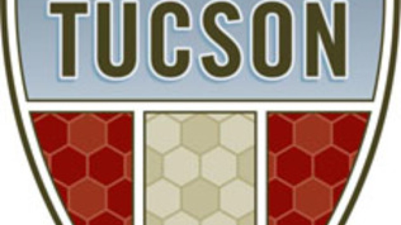 FC Tucson to host playoffs on Friday at Kino Stadium
