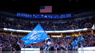 Creighton men's basketball hosts Truman State Saturday
