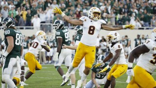 Arizona State v Michigan State
