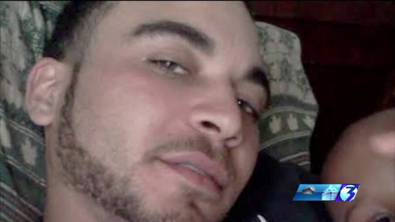 Family grieves for man crushed by bulldozer at Beach constructionsite