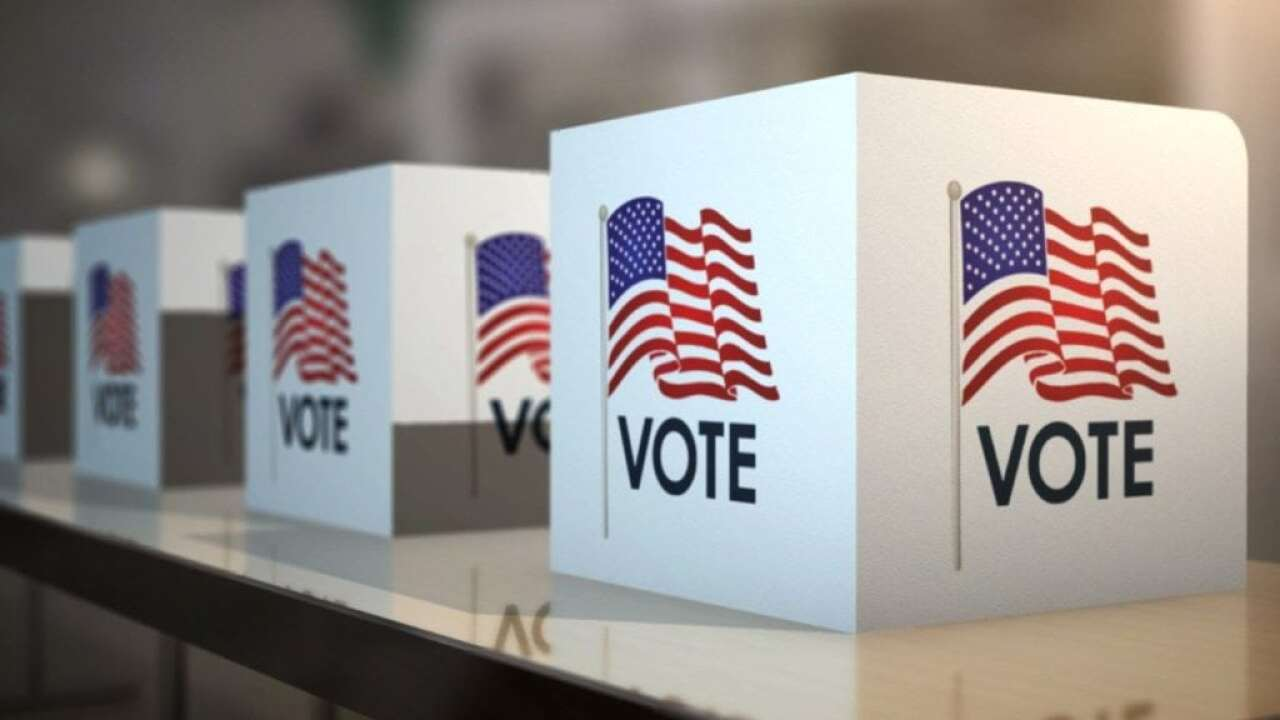 Early voting in 2018 Joint Primary Runoff Election ends today