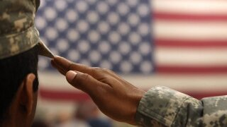 Ex-Wisconsin military who are transgender worry about ban