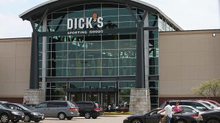 Dick's Sporting Goods is testing if it should stop selling guns