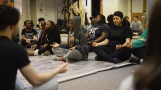True Skool Virtual Meditation