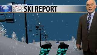 Ski Report 1-10-19