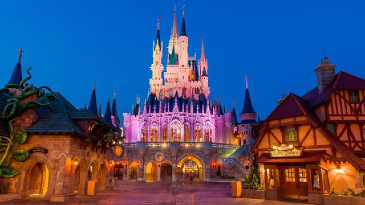 New 'Disney After Hours' dates released for Magic Kingdom at Disney World