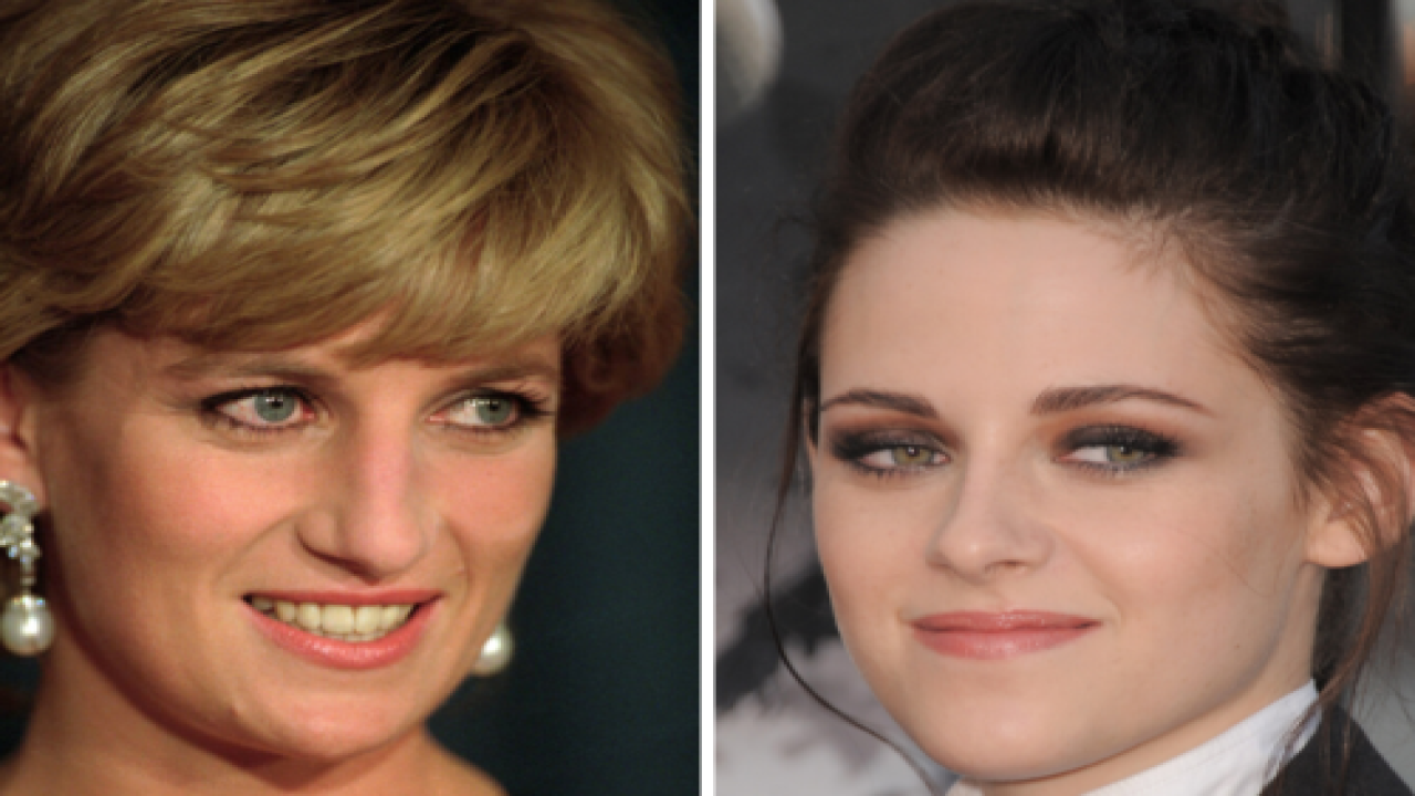 Kristen Stewart Will Play Princess Diana In Film About Separation From Prince Charles