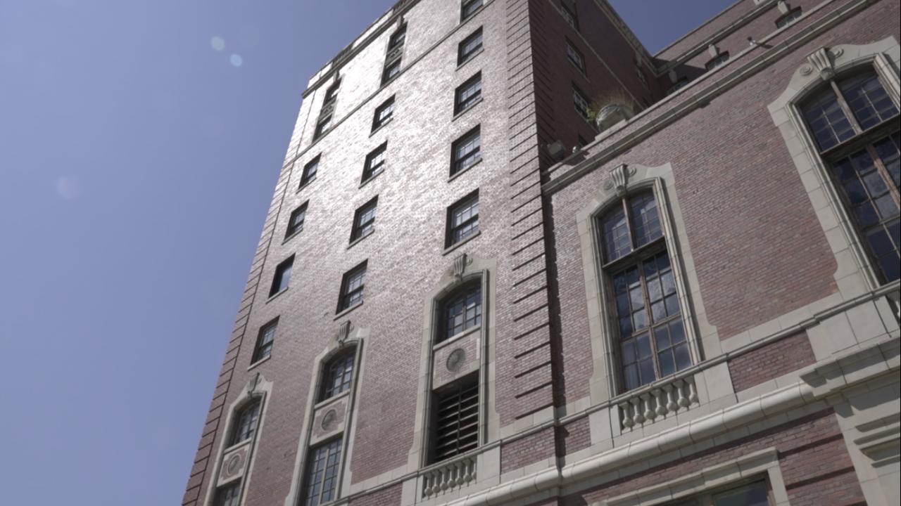 Hotel Hayes