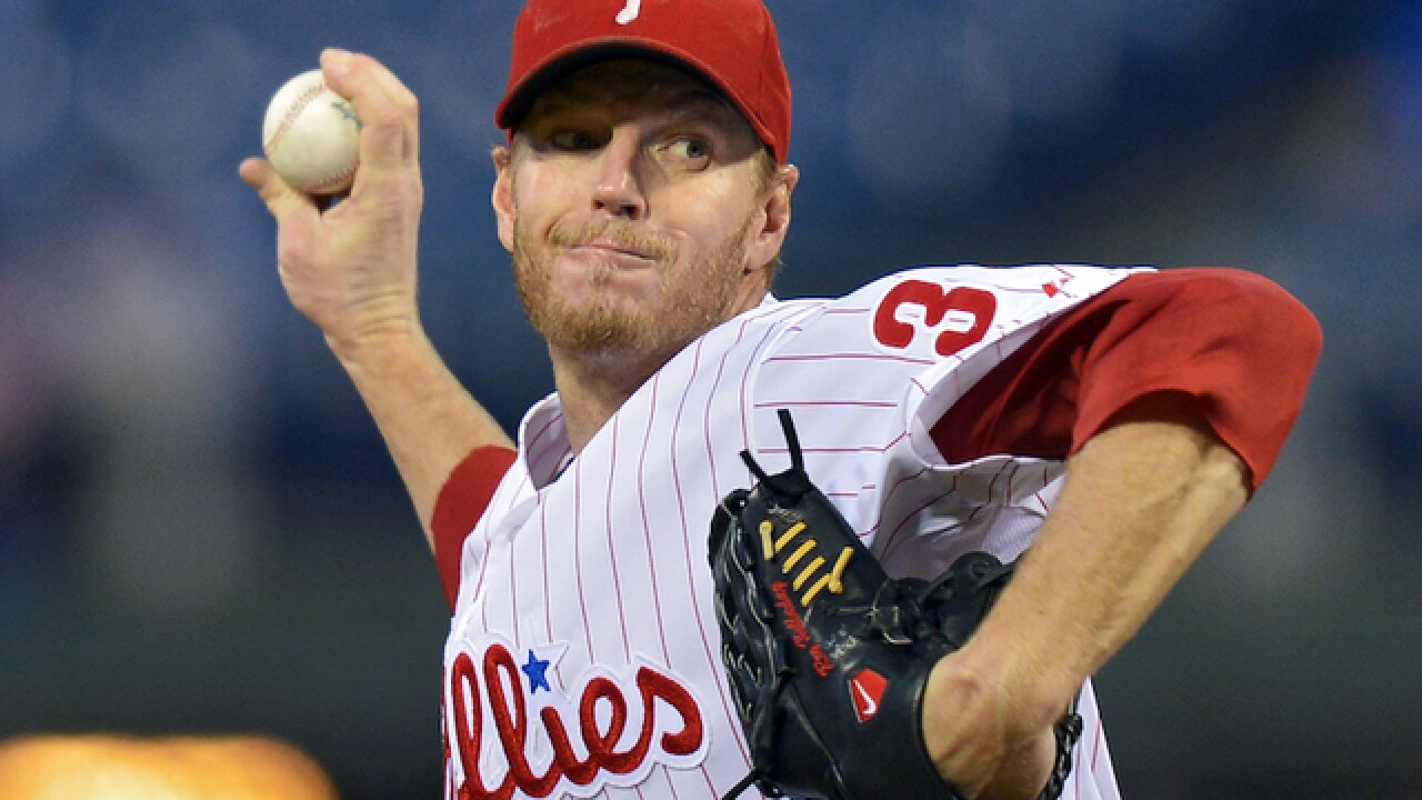 Roy Halladay had trace amounts of morphine, Ambien in his system, autopsy reveals