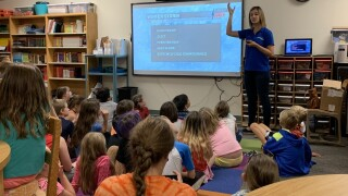 Buena Vista Montessori Elementary