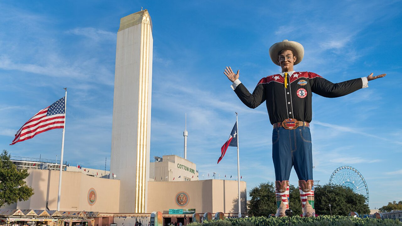 State Fair of Texas officially cancels 2020 season over COVID-19 pandemic
