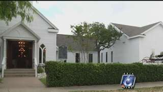 Heritage Place: The Little White Chapel