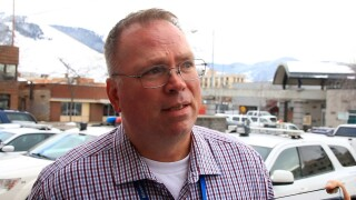 """Missoula officer """"shaken up"""", but okay after downtown shooting"""