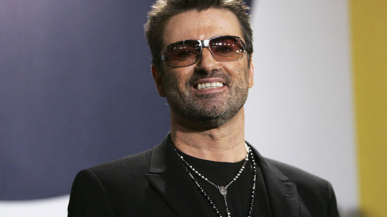 George Michael autopsy results 'inconclusive', UK police say