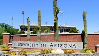 University of Arizona 1