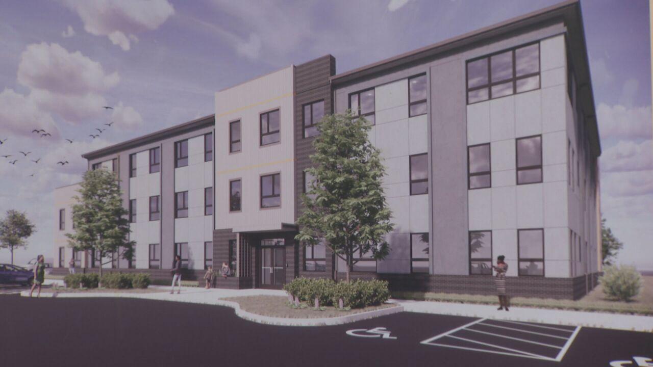 renewal house expansion