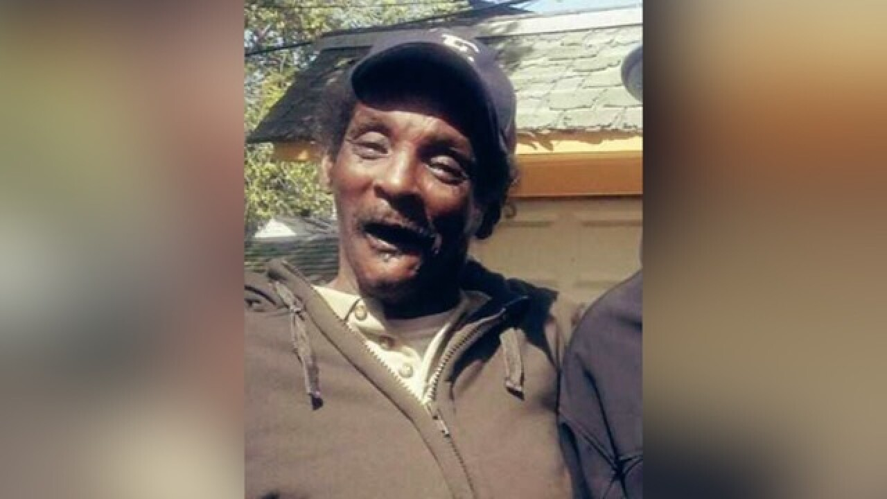 Man, 64, found frozen to death on Akron porch