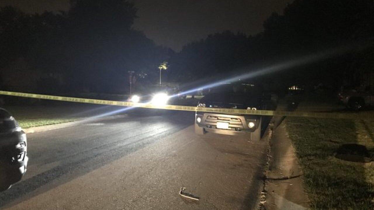 Three men shot to death Sunday in Raytown