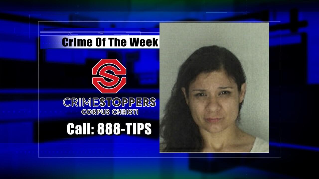 Crime of the Week Gina Rodriguez.jpg