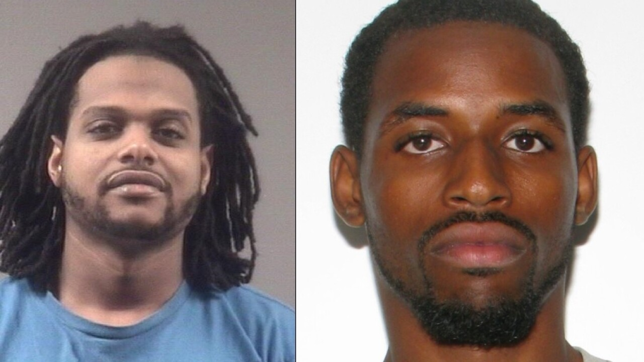 Persons of interest sought in connection to Portsmouth homicide case