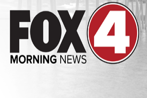 Fox 4 Morning News at 6AM