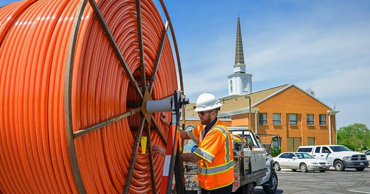 Google Fiber says it's finishing SLC, plans to expand to 7 other cities
