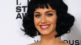 Katy Perry rumored to be Super Bowl XLIX halftime performer