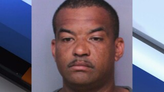 Auburndale man tries to run over police officers with his car