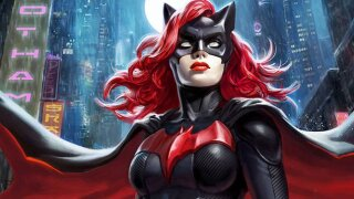 Ruby Rose Cast as Batwoman for CW