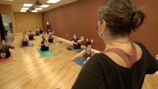 NYC Yoga