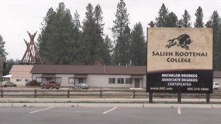 Salish Kootenai College previews programs for prospective students