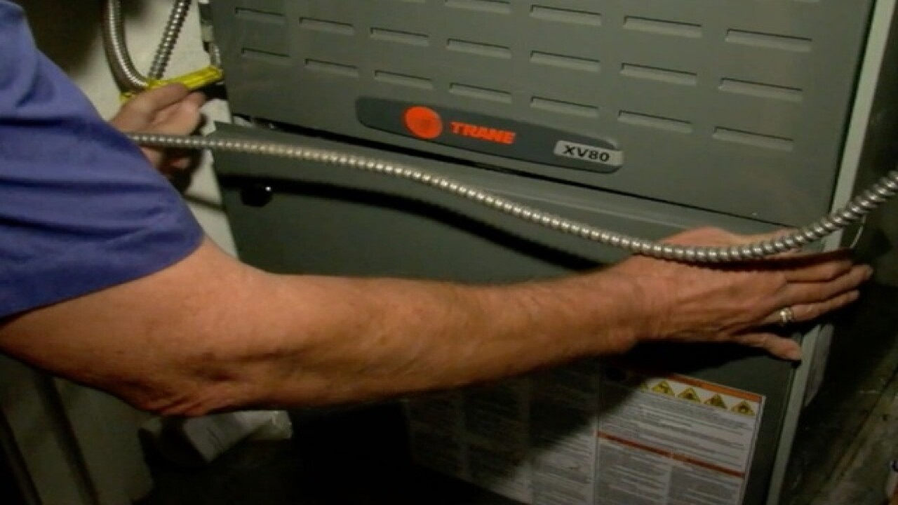 How to fix your AC with a reluctant landlord