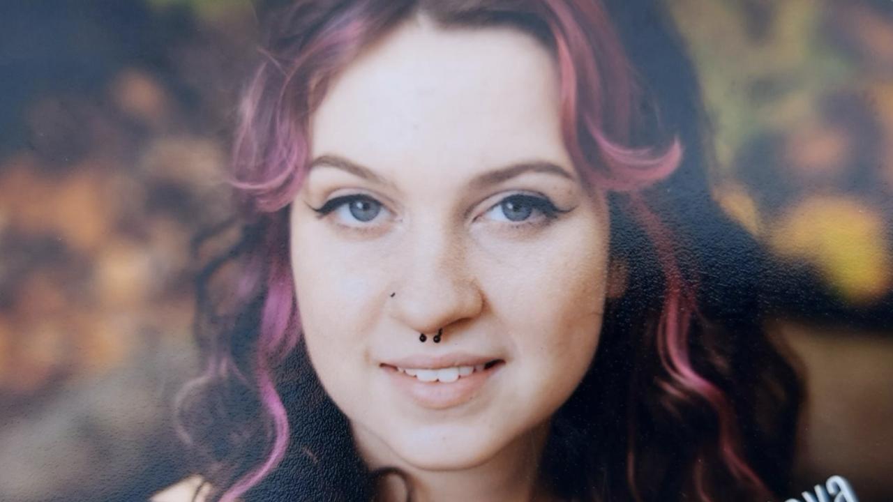 Maya Noelle McFetridge
