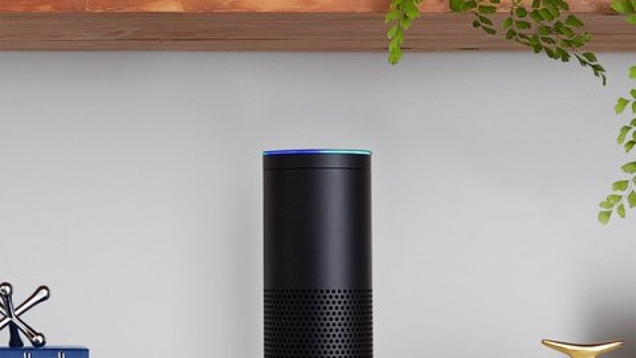 You can save up to 60% off an Amazon Echo right now