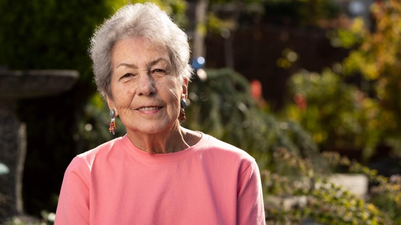 Patricia Donlin