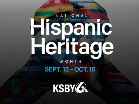 Hispanic Heritage Month promo 2