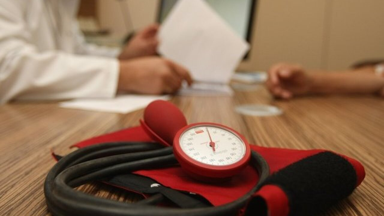 Ask Dr. Nandi: High blood pressure label mistake