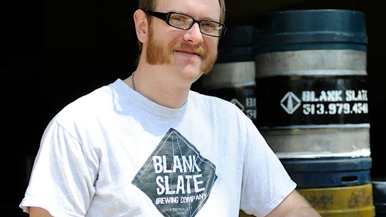 Blank Slate to increase production, distribution